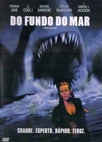 Do Fundo do Mar - Poster / Capa / Cartaz - Oficial 2