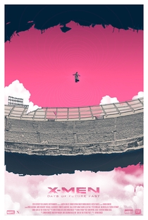 X-Men: Dias de um Futuro Esquecido - Poster / Capa / Cartaz - Oficial 47