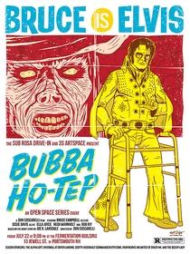 Bubba Ho-Tep - Poster / Capa / Cartaz - Oficial 2