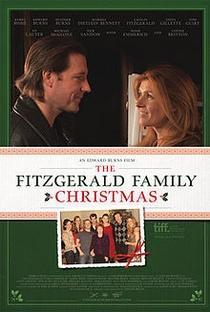 O Natal da Família Fitzgerald - Poster / Capa / Cartaz - Oficial 2