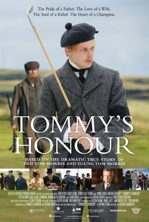 Tommy's Honour - Poster / Capa / Cartaz - Oficial 1