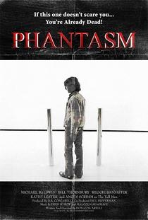 Fantasma - Poster / Capa / Cartaz - Oficial 2