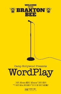 Wordplay - Poster / Capa / Cartaz - Oficial 1