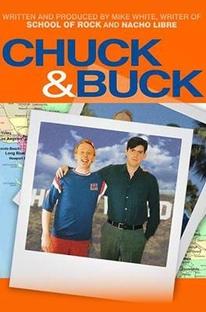 Chuck & Buck: O Passado te Persegue - Poster / Capa / Cartaz - Oficial 8