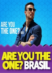 Are You The One? Brasil (3ª Temporada) - Poster / Capa / Cartaz - Oficial 1