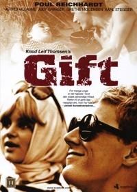 Gift - Poster / Capa / Cartaz - Oficial 2