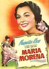 María Morena - Poster / Capa / Cartaz - Oficial 3