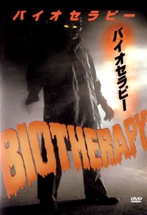 Biotheraphy - Poster / Capa / Cartaz - Oficial 1