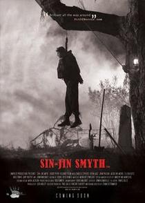Sin-Jin - Poster / Capa / Cartaz - Oficial 1
