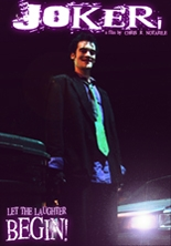 Joker - Poster / Capa / Cartaz - Oficial 1