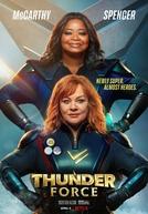 Esquadrão Trovão (Thunder Force)