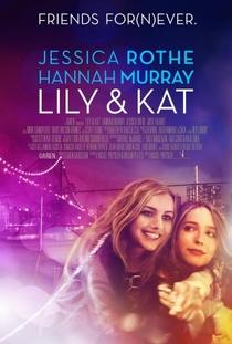 Lily & Kat - Poster / Capa / Cartaz - Oficial 5