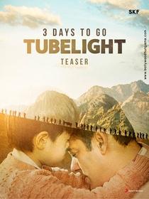 Tubelight - Poster / Capa / Cartaz - Oficial 5