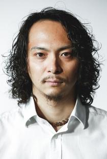 Leo Ashizawa - Poster / Capa / Cartaz - Oficial 1