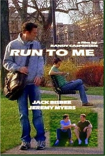 Run to Me - Poster / Capa / Cartaz - Oficial 1