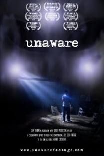 Unaware - Poster / Capa / Cartaz - Oficial 1