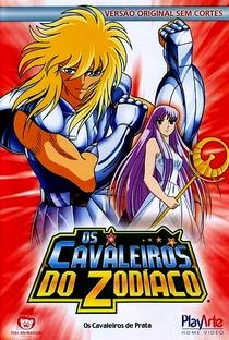 Os Cavaleiros do Zodíaco (Saga 1: Santuário) - Poster / Capa / Cartaz - Oficial 8