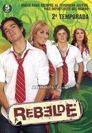 Rebelde (2ª Temporada) (Rebelde)