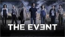 O Evento (1ª Temporada) - Poster / Capa / Cartaz - Oficial 2
