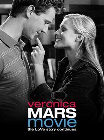 Veronica Mars - O Filme - Poster / Capa / Cartaz - Oficial 4