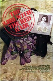 A Garota do Cabelo Vermelho - Poster / Capa / Cartaz - Oficial 3