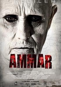 AMMAR  - Poster / Capa / Cartaz - Oficial 1