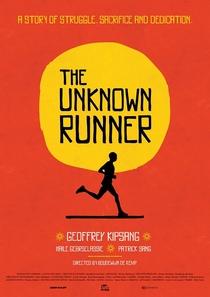 O Maratonista Desconhecido - Poster / Capa / Cartaz - Oficial 1