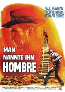 Hombre - Poster / Capa / Cartaz - Oficial 4
