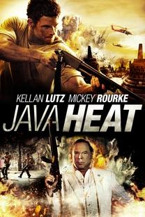 Java Heat - Poster / Capa / Cartaz - Oficial 5