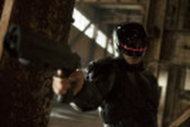 """Robocop"": novo trailer legendado"