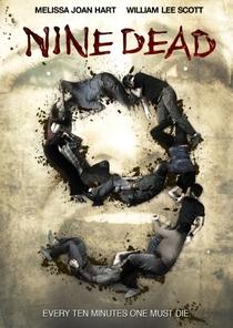 Nove Mortes - Poster / Capa / Cartaz - Oficial 1