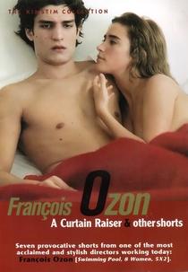 O Ato  - Poster / Capa / Cartaz - Oficial 1