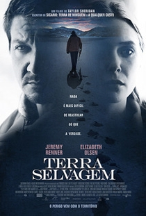 Terra Selvagem - Poster / Capa / Cartaz - Oficial 4