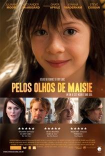 Pelos Olhos de Maisie - Poster / Capa / Cartaz - Oficial 3