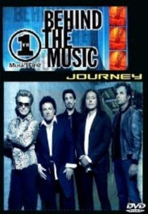Behind The Music - Journey - Poster / Capa / Cartaz - Oficial 1