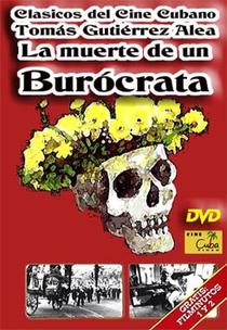 A Morte de um Burocrata - Poster / Capa / Cartaz - Oficial 2