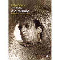 Hélio Oiticica: Museu é o Mundo - Poster / Capa / Cartaz - Oficial 1
