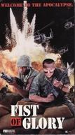 Comando de Heróis (Fist of Glory)