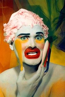 Leigh Bowery - Poster / Capa / Cartaz - Oficial 1