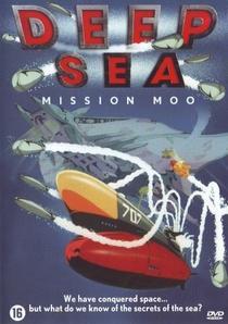 Submarine 707 - Poster / Capa / Cartaz - Oficial 2