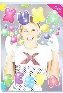 Xuxa Só Para Baixinhos 6 - Festa - Poster / Capa / Cartaz - Oficial 2