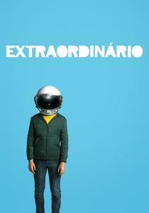 Extraordinário - Poster / Capa / Cartaz - Oficial 18