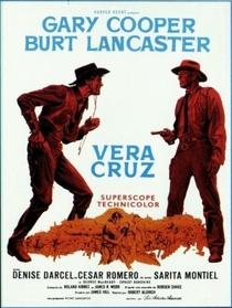 Vera Cruz - Poster / Capa / Cartaz - Oficial 2