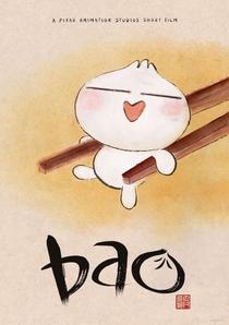 Bao - Poster / Capa / Cartaz - Oficial 4