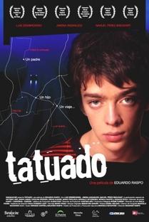 Tatuado - Poster / Capa / Cartaz - Oficial 1