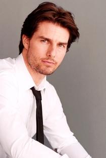 Tom Cruise - Poster / Capa / Cartaz - Oficial 2