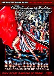 Nocturna - Poster / Capa / Cartaz - Oficial 2