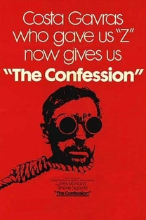 A Confissão - Poster / Capa / Cartaz - Oficial 8