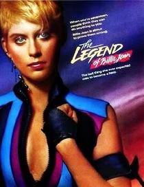 A Lenda de Billie Jean - Poster / Capa / Cartaz - Oficial 3