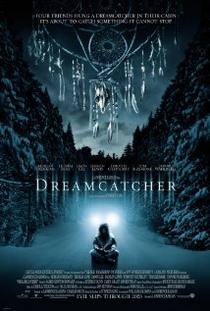 O Apanhador de Sonhos - Poster / Capa / Cartaz - Oficial 1